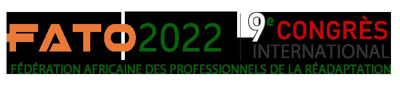 9ème CONGRES INTERNATIONAL DE LA FÉDÉRATION AFRICAINE DES PROFESSIONNELS DE LA RÉADAPTATION(FAPR)